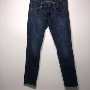American Eagle Outfitters Skinny Jeans Size 6